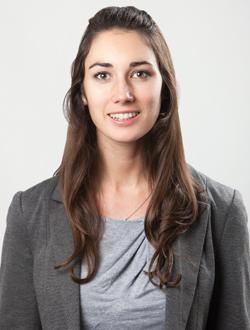 Danielle van Zyl