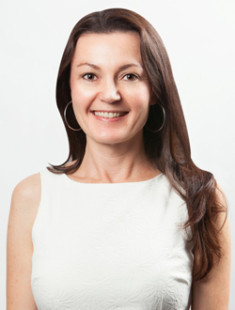 Hannelie Olivier